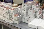 Chuyển Viện Kiểm sát xin ý kiến vụ 250 iPhone Xs bị bắt giữ tại sân bay