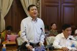 Dự án chống ngập 10.000 tỷ đồng đình trệ: Chính quyền TP.HCM nhận lỗi