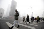 Hơn 1 triệu người chết sớm vì ô nhiễm không khí ở Trung Quốc