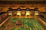 Lời nguyền thủy ngân ở lăng mộ Tần Thủy Hoàng: Bí ẩn chờ giải đáp