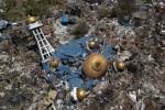 Tình cảnh không thể tồi tệ hơn của thành phố Indonesia trong động đất, sóng thần