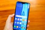 Smartphone Trung Quốc giống iPhone XS Max, giá 5,5 triệu đồng