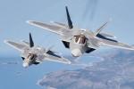 Báo Mỹ khuyên dùng 'chim ăn thịt' F-22 đối phó 'rồng lửa' S-300 Nga