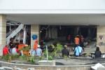 Từ hiện trường thảm hoạ động đất - sóng thần Indonesia: Có thể còn người sống sót