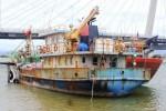 Vụ vay tiền đóng tàu vỏ thép: Khó thu hồi nợ, ngân hàng kiện ngư dân