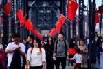 """Du khách Trung Quốc """"hiếu kỳ"""" đổ xô đi ngắm Triều Tiên đổi thay"""