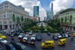 Khối ngoại chiếm thị phần văn phòng trên đất vàng Sài Gòn