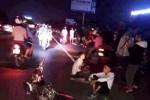 Tai nạn xe máy liên hoàn trên quốc lộ 5, một người tử vong