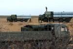Nga cấp miễn phí 24 bệ phóng và hàng trăm tên lửa S-300 cho Syria