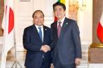Thủ tướng nêu vấn đề Biển Đông tại Hội nghị cấp cao Hợp tác Mekong - Nhật Bản lần thứ 10
