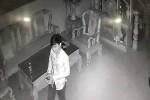 Gia đình Sài Gòn ngỡ ngàng phát hiện tên trộm nằm ngủ trong nhà