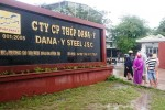 Hai cựu Chủ tịch Đà Nẵng liên quan thế nào đến 2 nhà máy thép gây ô nhiễm?
