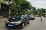 TP.HCM tạm ngưng việc thí điểm đề án khoán xe công