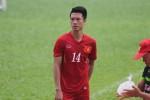 HLV Park Hang Seo thận trọng với vị trí tiền vệ trung tâm của tuyển Việt Nam