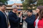 Doanh số iPhone thất vọng tại thị trường tỷ dân, Tim Cook thân chinh tới Trung Quốc để tìm hiểu nguyên nhân