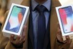 """iPhone Xs có doanh số """"thất vọng"""" ở Trung Quốc"""