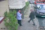 """Rộ tin Thổ Nhĩ Kỳ có băng ghi âm nhà báo Ả Rập Xê Út bị """"thẩm vấn, tra tấn và giết hại"""""""