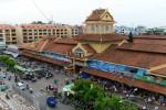 Diện mạo mới của ngôi chợ gần 100 tuổi ở TP.HCM