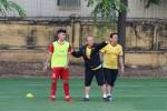 Quang Hải: Mục tiêu đầu bảng AFF Cup nằm trong tầm tay đội tuyển Việt Nam