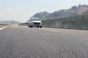 Đã sửa xong cao tốc 1,64 tỷ đô, VEC chưa dám khẳng định hết hư hỏng?