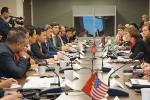 Mỹ hợp tác Việt Nam nghiên cứu bệnh ung thư, không lây nhiễm