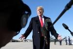 """Tổng thống Trump cảnh báo hậu quả """"rất nghiêm trọng"""" đối với Ả Rập Xê Út"""
