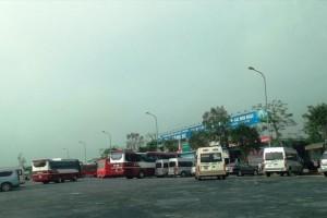 Trạm dừng nghỉ trên cao tốc: VEC ém thông tin để chỉ định thầu