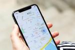 Google Maps thêm tính năng theo dõi hành trình thời gian thực cho iPhone