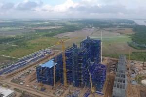 """Nhà thầu bị Mỹ cấm vận, dự án nhiệt điện 1,2 tỷ USD của Việt Nam """"lao đao"""""""