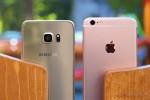 Apple và Samsung đều cố tình làm chậm điện thoại cũ