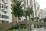TP.HCM: Kiến nghị chuyển 1.330 căn hộ tái định cư sang nhà thương mại
