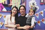 Vợ chồng người mẫu Ngọc Quyên ly hôn ở Mỹ