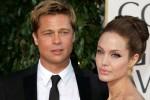 Angelina Jolie và Brad Pitt bắt đầu phân định tài sản ly hôn