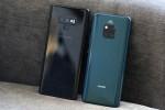 Samsung đang chịu áp lực từ smartphone Trung Quốc