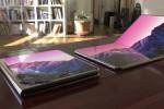 Samsung có thể ra Galaxy F màn hình gập được ngay ngày mai