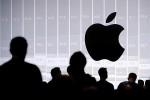"""Apple """"đuối sức"""" thị phần bị đe dọa nghiêm trọng"""