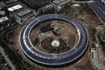 Apple tăng cường mua đất