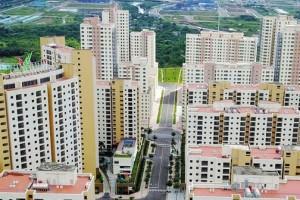 Bốn điểm nhấn hạ tầng trong quý 4 trên thị trường BĐS TP.HCM