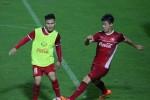HLV Park Hang-seo muốn tuyển Việt Nam kiểm soát bóng và dứt điểm tốt