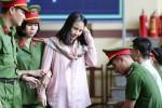 Những 'bóng hồng' trong đường dây đánh bạc nghìn tỷ đồng được cựu Trung tướng Phan Văn Vĩnh bảo kê