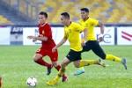 """Chân sút số 1 của Malaysia: """"Tuyển Việt Nam chưa bao giờ là đối thủ dễ chơi"""""""