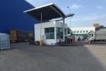 Tài xế container nổi cơn cuồng sát ở KCN Đồng An 1