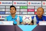 Được Malaysia đặc biệt chú ý, Văn Quyết nói điều HLV Park Hang Seo mát lòng