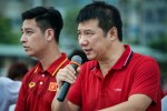 """BLV Quang Huy: """"Tuyển Malaysia rất mạnh, nhưng hãy tin vào HLV Park"""""""