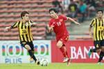 Công Phượng - hung thần của bóng đá Malaysia