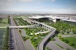 Sớm định vị tọa độ dự án Cảng hàng không quốc tế Long Thành