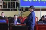 """Cựu Thiếu tướng Nguyễn Thanh Hóa """"phản cung"""" tại tòa"""