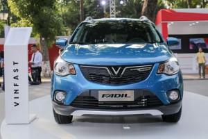 Tên xe Fadil của VinFast nghĩa là sáng tạo