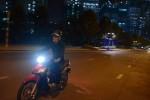 """Người Sài Gòn ám ảnh phút gặp cướp: """"Bí kíp"""" người xe ôm bốn lần thấy cướp"""