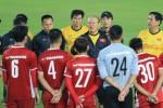 Một ngày trước trận Việt Nam vs Campuchia: Toan tính nào cho thầy Park?